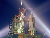 Quiz about Space Shuttle Program  Part 1