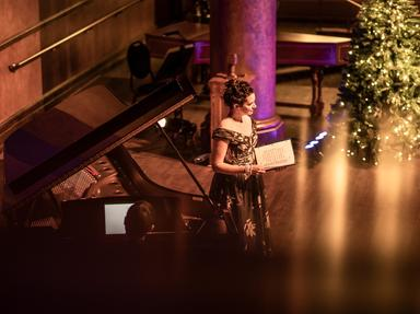Christmas Music Quizzes, Trivia and Puzzles