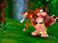 BanjoKazooie Games Quizzes, Trivia and Puzzles
