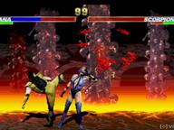 Mortal Kombat: Deadly Alliance Quiz | 15 Questions | Author