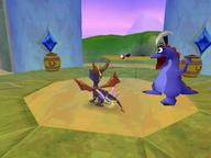 Spyro Quizzes, Trivia and Puzzles
