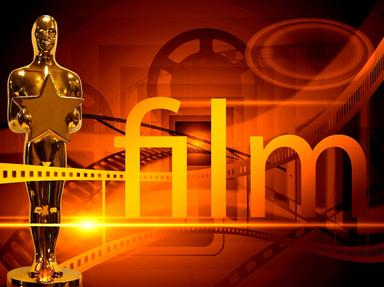Quiz about Oscars and Oscar Nominations