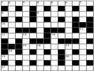 Crosswords Quizzes, Trivia and Puzzles