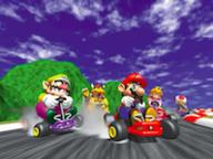 Mario Kart Wii Quizzes, Trivia and Puzzles