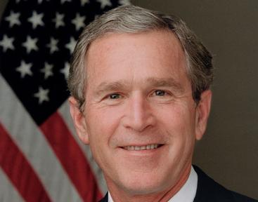 Bush George W Quizzes, Trivia and Puzzles