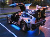 Quiz about The DeLorean DMC12