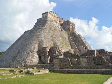 Aztecs Quizzes, Trivia and Puzzles