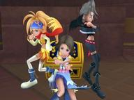Kingdom Hearts 2 Quizzes, Trivia and Puzzles