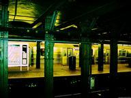 Quiz about NYC Subway Tracks