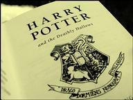 Quiz about Harry Potter and the Deathly Hallows