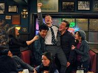 How I Met Your Mother Quizzes, Trivia and Puzzles