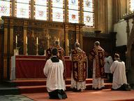 The Sacraments and the Mass Quizzes, Trivia and Puzzles