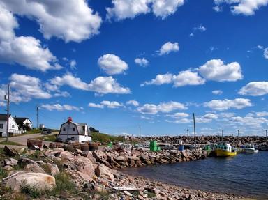 Nova Scotia Quizzes, Trivia and Puzzles