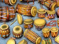 Quiz about Percussion  Beyond the Drums