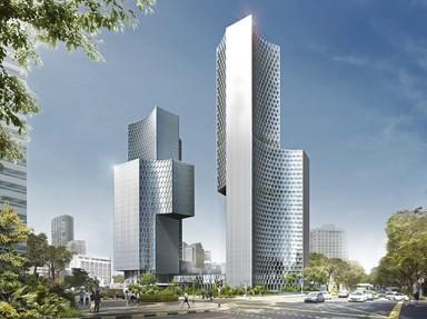 Architecture Quizzes, Trivia and Puzzles