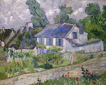 Vincent van Gogh Quizzes, Trivia and Puzzles
