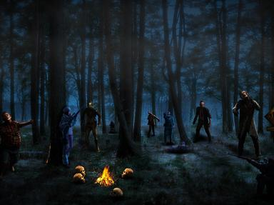 Walking Dead Season 2 Quizzes, Trivia and Puzzles