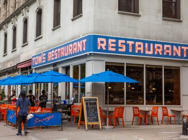 Seinfeld  The Parking Garage Quizzes, Trivia and Puzzles