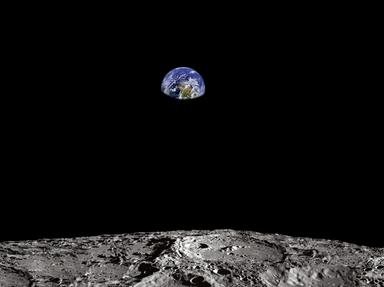 Apollo Missions Quizzes, Trivia and Puzzles