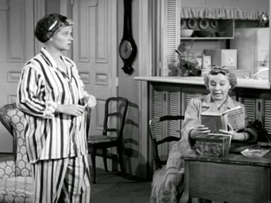 I Love Lucy Quotes Trivia And Quizzes Tv Trivia