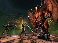 Neverwinter Quizzes, Trivia and Puzzles