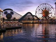 Theme Parks Mixture Quizzes, Trivia and Puzzles