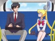 Sailor Moon Quizzes, Trivia and Puzzles