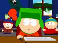 Quiz about South Park Season 2  Part 1