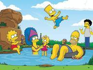 Quiz about Simpsons Chronology Part 16