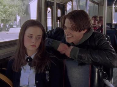 Gilmore Girls  CharactersActors Quizzes, Trivia and Puzzles