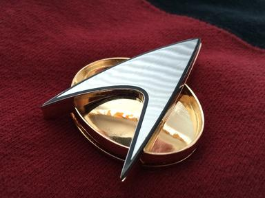 Star Trek  Themed Quizzes Quizzes, Trivia and Puzzles