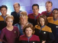 Quiz about Star Trek Voyager  Futures End