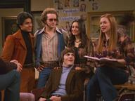70s Show Mix Average Quizzes, Trivia and Puzzles