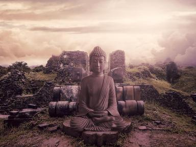 Hinduism Quizzes, Trivia and Puzzles