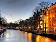 Quiz about Amsterdam