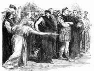 The Tragedy Of Julius Caesar Quotes Quiz 10 Questions