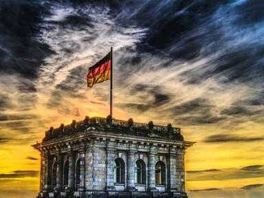 Quiz about Berlin