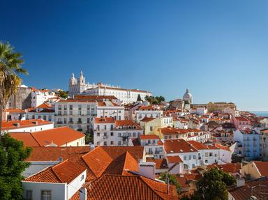 Portugal Quizzes, Trivia and Puzzles