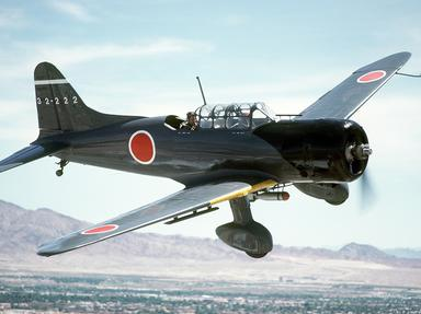 WW2 Aircraft Quizzes, Trivia and Puzzles