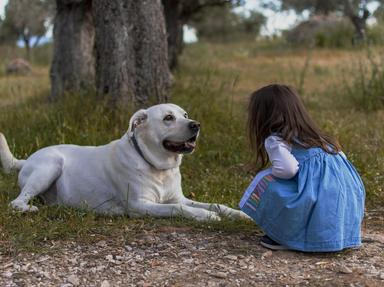 Quiz about Animal Husbandry for Kids
