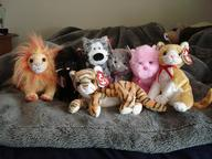 Beanie Babies Quizzes, Trivia and Puzzles