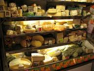 Cheeses and Dairy Products Quizzes, Trivia and Puzzles