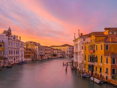 Quiz about Umbria  the Green Heart of Italy