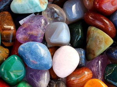 Gems and Birthstones Quizzes, Trivia and Puzzles