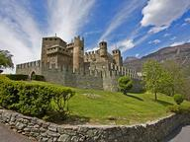 Castles Quizzes, Trivia and Puzzles