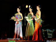 Quiz about WUSA Miss World Universe USA and South Africa