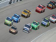 NASCAR Quizzes, Trivia and Puzzles