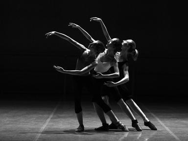 Ballet Quizzes, Trivia and Puzzles