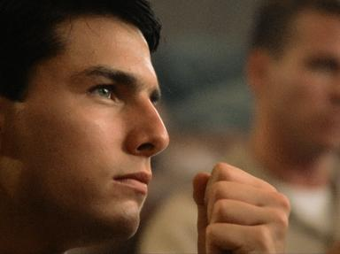 Top Gun  Quizzes, Trivia and Puzzles