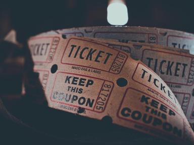 Bj  Bq Movies Quizzes, Trivia and Puzzles